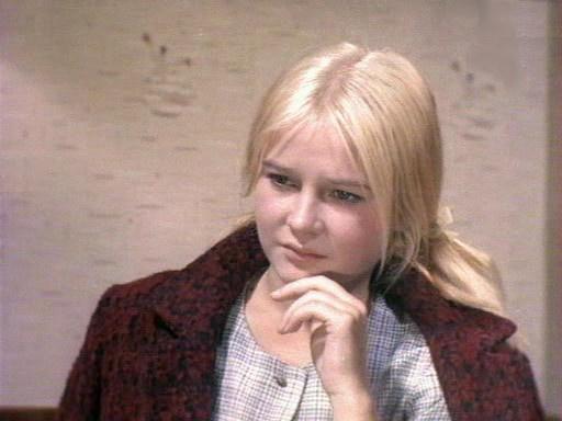 Актриса начала карьеру задолго до поступления в театральный вуз