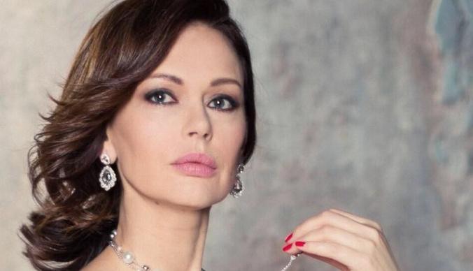 Ирина Безрукова ударила оскорбившего ее режиссера