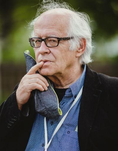 Председатель жюри Йос Стеллинг