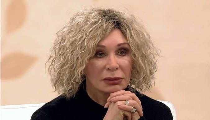 Невестка Татьяны Васильевой потеряла ребенка