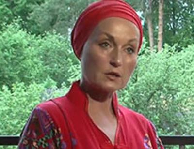 Ольга Шукшина после семейного конфликта: «Мама, я соскучилась!»