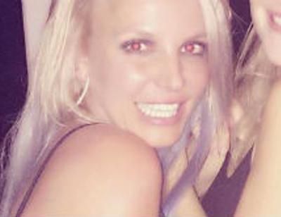 Бритни Спирс стала выглядеть на много лет моложе