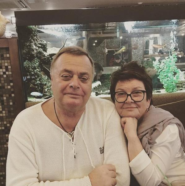 Родители Жанны лишены возможности общаться с единственным внуком