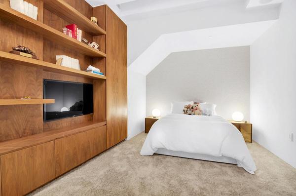 Квартира обошлась красотке в 1,7 миллионов долларов