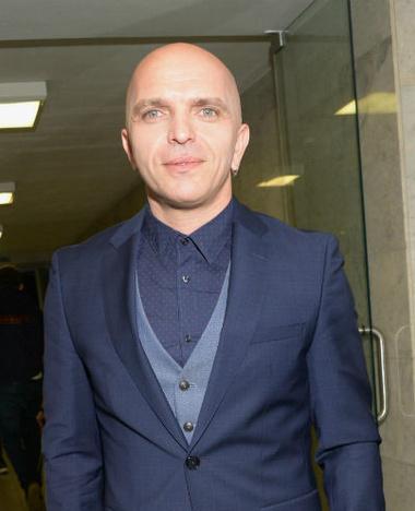 Солист «Непары» Александр Шоуа: «Мне иногда было неудобно за партнершу»