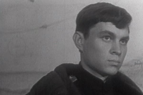 В 60-х Александр Стефанович начал сниматься в кино