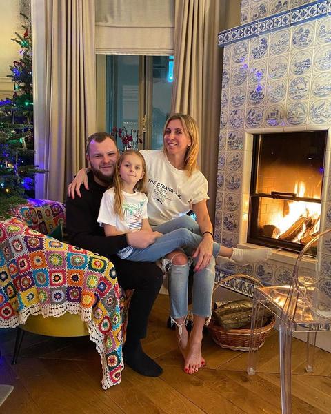Сын Светланы стал отцом в 21 год