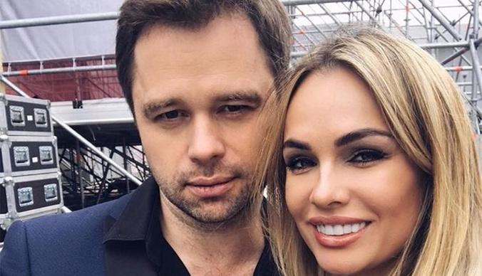 Виталий Гогунский: «Нас с женой рассорили сплетни»