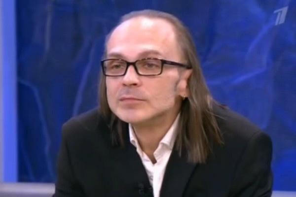 Антон Логинов всю жизнь любил певицу