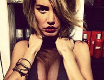 Маша Малиновская сделала очередную пластику груди