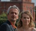 Ксения Собчак и Константин Богомолов переживают второй медовый месяц