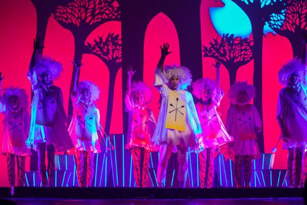 Мюзикл стал настоящей сенсацией в Санкт-Петербурге