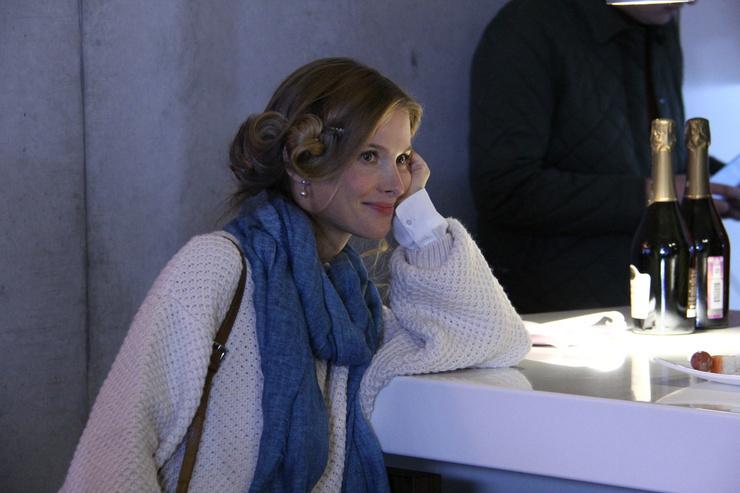 Светлана Иванова играет бывшую жену Артема Стрелецкого
