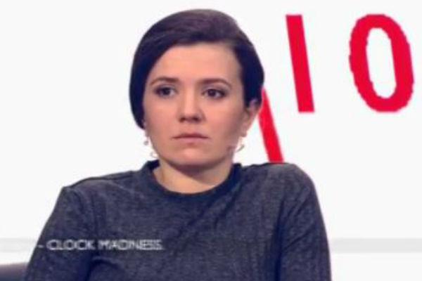 Галина надеялась, что Вальтер вернется к ней
