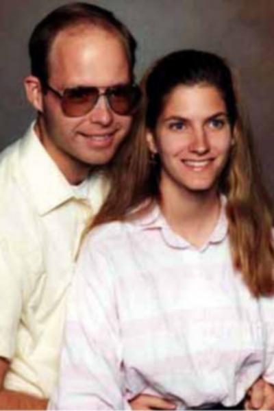 Том и Айлин Лонерган