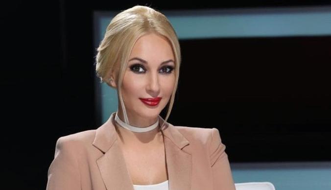 Лера Кудрявцева станет бабушкой