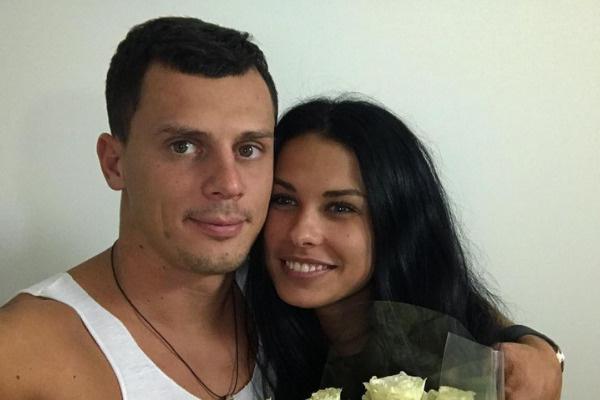 Несколько лет назад у Ирины был роман с Иваном Барзиковым