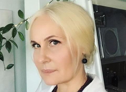 Актриса сериала «Интерны» Марина Куделинская о жизни с бандитом: «Он хотел меня застрелить»