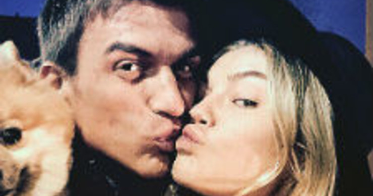 Влад Топалов женился на дочери миллионера