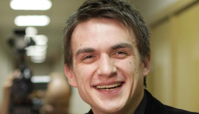 Влад Топалов потерял костюм накануне свадьбы