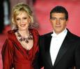 Антонио Бандэрас будет содержать жену после развода