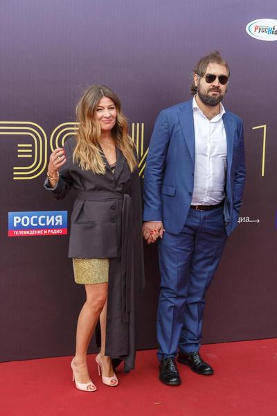 Василий переехал с женой в Италию