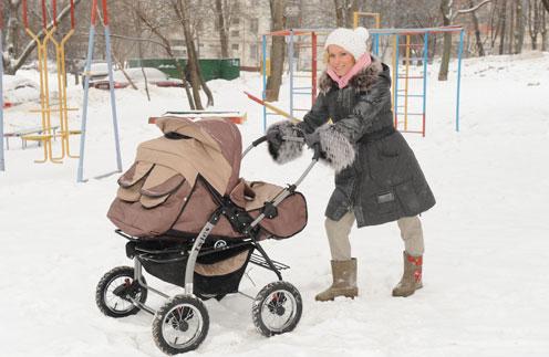 Мария Болтнева: «Хочу еще четвертого ребенка»