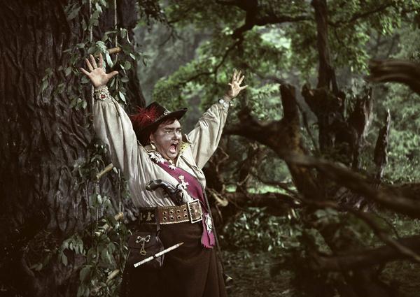Самые яркие кинороли актрисы связаны с детскими картинами