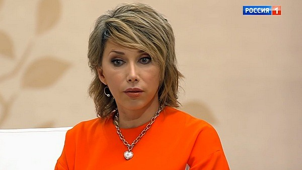 Елена Воробей призналась, что крайне тяжело переживала расставание с третьим мужем