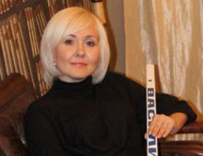 Василиса Володина назвала сына Вячеславом