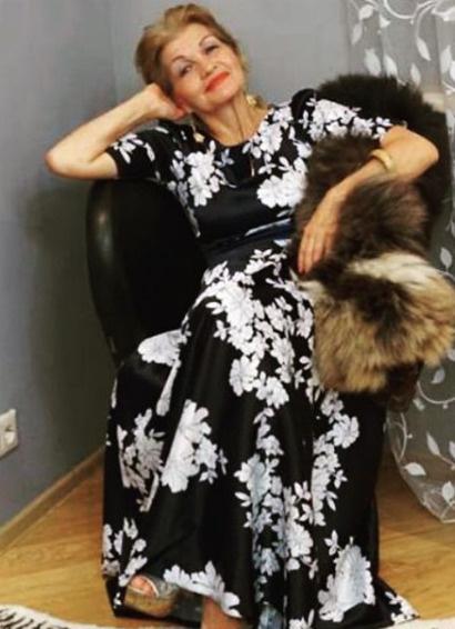 Гоген Солнцев упек пожилую жену в больницу из-за страха потерять жилье