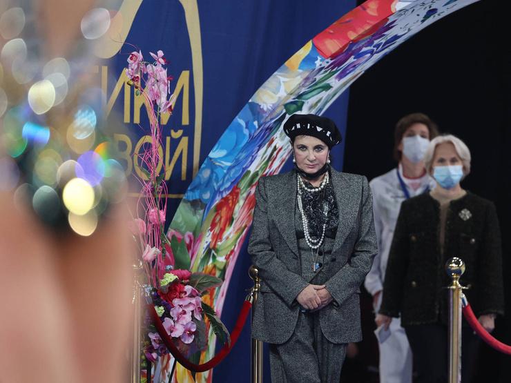 Ирина Винер занимает пост президента Всероссийской федерации художественной гимнастики с 2008 года
