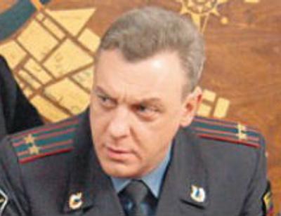Звезда сериала «Убойная сила» Александр Половцев станет отцом в 57 лет