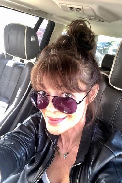 По стопам Бочкаревой: актрису Оксану Коростышевскую задержали в Москве