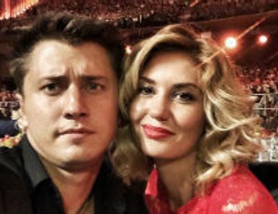 Павел Прилучный и Агата Муцениеце станут родителями во второй раз