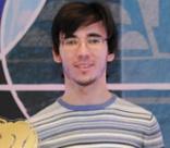 В Москве погиб 20-летний гроссмейстер Юрий Елисеев