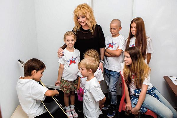 Ученики школы Аллы Борисовны больше не будут носить форму, введенную Кудиковой