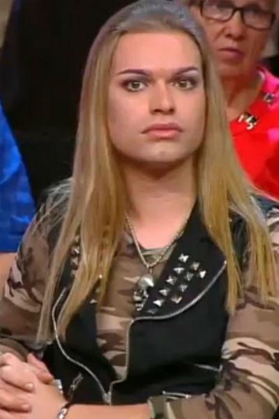 Гоген Солнцев