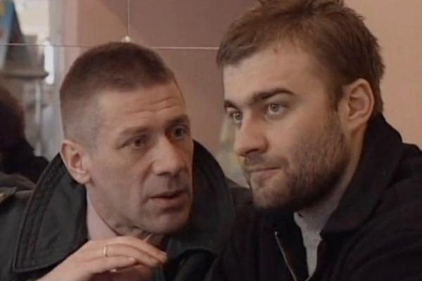 Андрей Краско играл одного из главных героев — друга Николаева