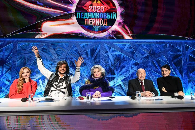 Бузова – Леди Гага, Исинбаева – самый строгий член жюри и новые жертвы «Ледникового периода»