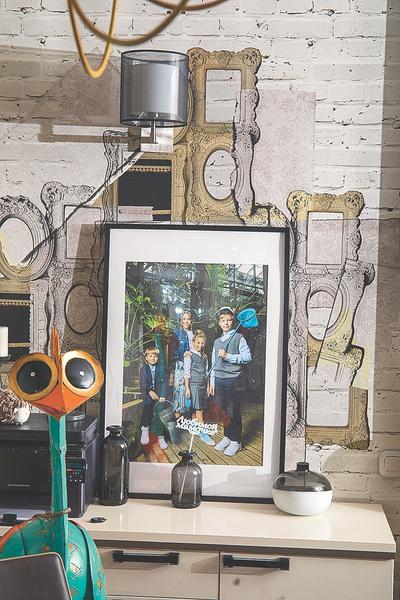 Стиль: Индийское божество в квартире Семенович и «деревенский стиль» Барановской: интерьеры звездных домов – фото №6