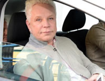 Семью Бориса Моисеева преследует злой рок