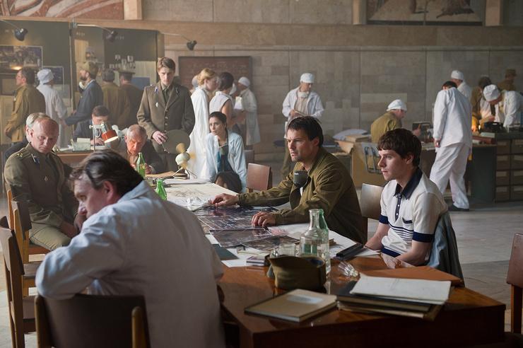Подражание HBO или новый взгляд на трагедию: чего ждать от «Чернобыля» Данилы Козловского