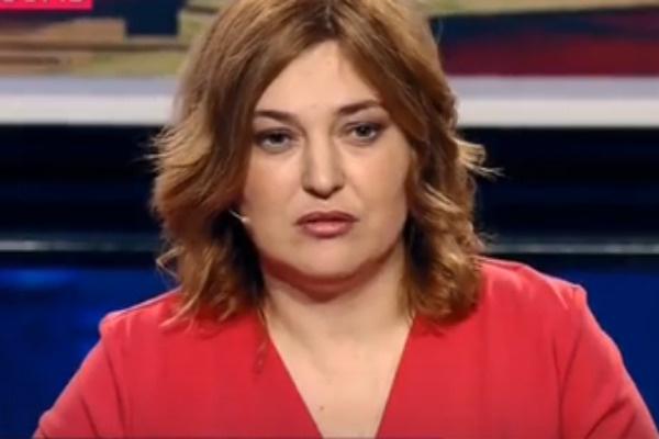 Светлана Дубенкова