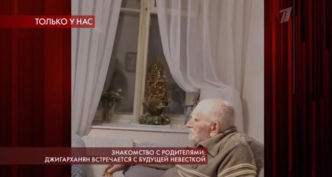 Армен Борисович давно не появлялся на публике