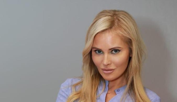 Муж-наркоман, Тима Брик и аборт от начальника: о чем книга Даны Борисовой