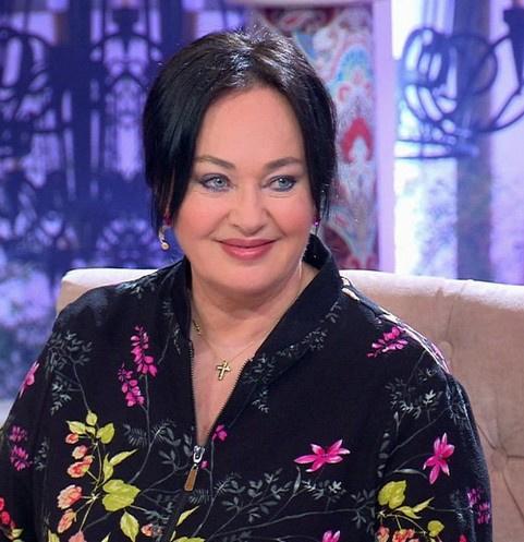 Лариса Гузеева: «Хочу быть бабой Ларой, а не молодиться, как наши старые артистки»