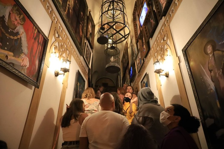 Стиль жизни: Главное событие этого лета: в столице распахнуло двери «Министерство Магии» – фото №1