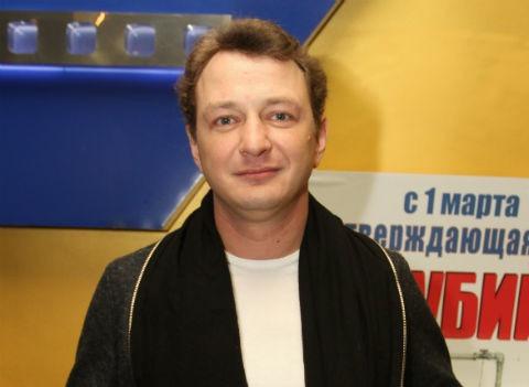 Марат Башаров лишился работы