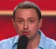 Комик Олег Верещагин: «Первые роды жены были тяжелыми. Я практически рожал с ней»